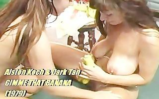 alston koch & darktan - gimme that banana