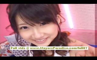 yuki aito oriental sweetheart acquires her
