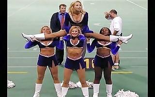 supple teen cheerleader gfs!