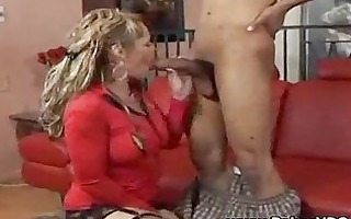 granny fucked by large dick swarthy sex