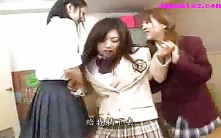 schoolgirl getting her pussy licked fingered