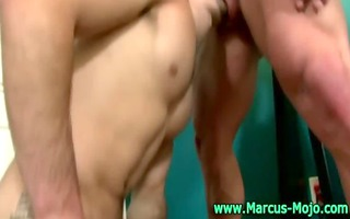 hardcore orall-service with anal fucking from