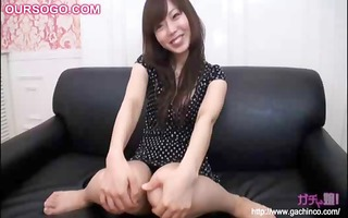 asian beauty shows why it is cant be enjoyment to