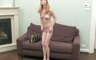 college doxy engulfing fake agent dick