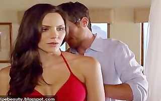 katharine mcphee in may not kiss the bride
