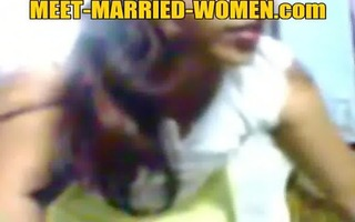 cute hairy married indian dilettante gets drilled