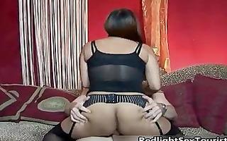 hot dutch prostitute in hot nylons part3