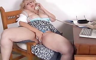 aged big beautiful woman phone sex