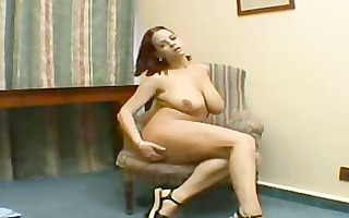 busty mother i plays with snatch