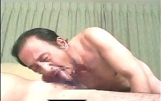 aged oriental homo chaps in hawt oral sex