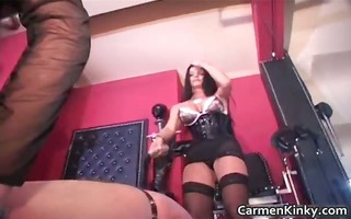 sexy lustful naughty hot milf babes bondage part1