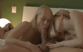 ultra erotic blondies ffm trio