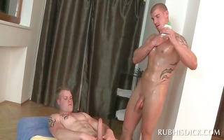 homosexual hardcore a-hole fuck with hawt guys