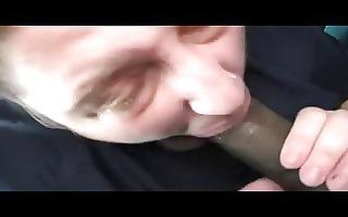 mature cum swallower