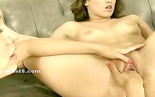 immodest sweetheart in fisting videos sex