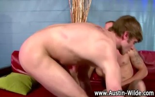 check gay austin wilde get off
