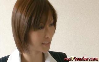 akari asahina sexy japanese teacher