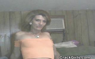 smutty wrinkled crack bitch