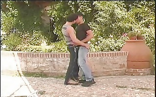 spanish gay sex