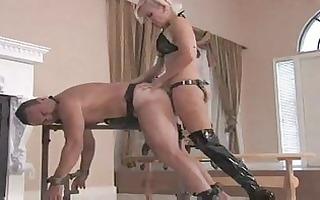 femdom-goddess sklyer each inch ding-dong