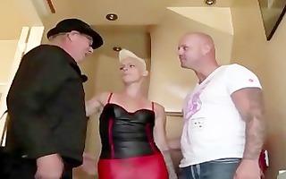 amateur chap visits hooker for coarse perverted