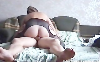 fucking the wife on the daybed