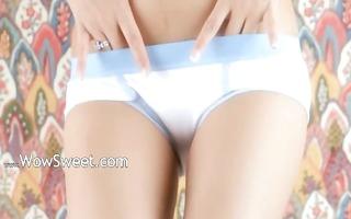 amazingly thin body stripping