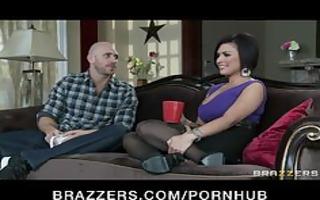 cheating big-tit wife floozy copulates hubbys