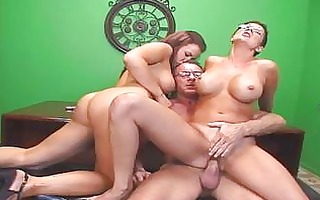i love watching my mommy getting screwed