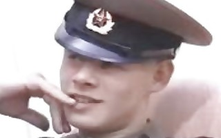 gay russian soldiers