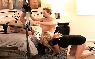 sexual jewels acquires her ass drilled whilst