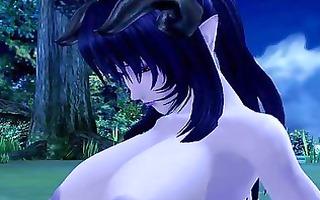 3d yuusha anime